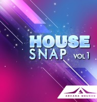 HOUSE SNAPS VOL 1