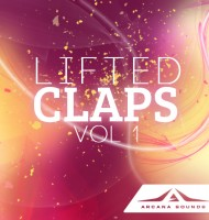 LIFTED CLAPS VOL 1