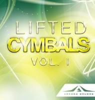 LIFTED CYMBALS VOL 1