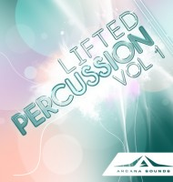 LIFTED PERCUSSION VOL 1